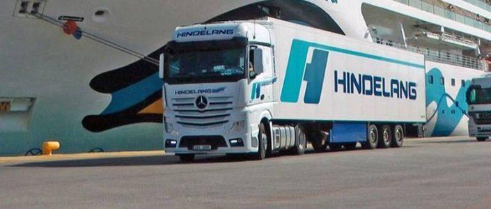 Kunde: Hindelang Logistics GmbH - Produkte: Speditionssoftware, Fuhrparksoftware, Werkstattsoftware